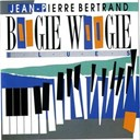 Jean-Pierre Bertrand - Blues