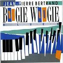 Jean-Pierre Bertrand - Blues