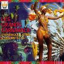 Gérard Kremer / Local Traditional Artist - Les grands carnavals d'amerique latine & des antilles