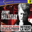 Johnny Hallyday - Supreme collection