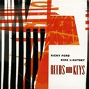 Kirk Lightsey / Ricky Ford - Reeds and keys