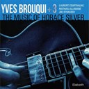 Joe Strasser / Laurent Courthaliac / Mathias Allamane / Yves Brouqui - The music of horace silver (feat. laurent courthaliac, mathias allamane, joe strasser)