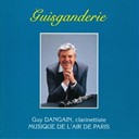 Guy Dangain / Musique De L'air De Paris - Guisganderie