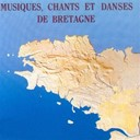Anneix / Dominig Bouchaud / Jean-Pierre Lecuyer / Kemper Bagad / Patrick Molard / Roland Becker / Sonerien Du - Musiques bretonnes