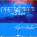 Alte Voce - Polyphonies