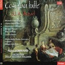W.a. Mozart - Cosi fan tutte - k588