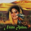 Naima Ababsa - Chants d'algérie