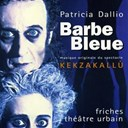 Patricia Dallio - Barbe bleue