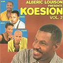 Alain Lucret / Alberic Louison / Jean-Pierre Angeon / Jessy Perasie - Albéric louison présente koésion, vol. 2