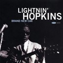 Sam Lightnin' Hopkins - Brand new car