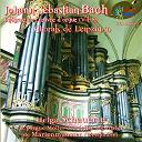 Helga Schauerte - Chorals de leipzig, vol. 1