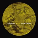 Brain Damage / Vibronics - Empire soldiers dubplate vol.3