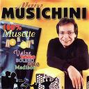 Alain Musichini - 100% musette
