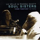La Velle / Rhoda Scott - Soul sisters come together in paris