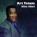 Art Tatum - Blues skies