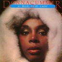 Donna Summer - A blue live lady (live)