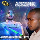 As2pik - Original dancehall city