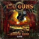 L.a. Guns - Acoustic gypsy live