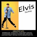 "Elvis Presley ""The King"" - Greatest hits : elvis the king"