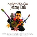 Johnny Cash - Johnny cash - i walk the line