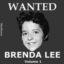 Brenda Lee - Wanted brenda lee (vol. 1)