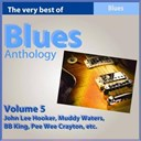 B.b. King / Eddy Ware / Howlin' Wolf / J.b. Lenoir / Jazz Gillum / Jimmy Rogers / John Lee Hooker / Lightnin' Hopkins / Little Johnny Jones / Little Walter / Lowel Fulson / Memphis Slim / Muddy Waters / Pee Wee Crayton / Robert Nighthawk / Sam Washboard / Sonny Boy Williamson / Sunnyland Slim / T-Bone Walker / Tampa Red - Blues anthology, vol. 5