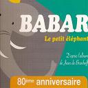 François Perrier - Histoire de babar (feat. jean desailly, roger carel) (80e anniversaire)