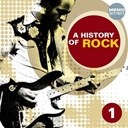 """Bad Company / Cat Stevens / Chicago / Deep Purple / Dire Straits / Electric Light Orchestra """"Elo"""" / Fleetwood Mac / Meat Loaf / The Doobie Brothers / The Guess Who / The Hollies / The Moody Blues - A history of rock, vol. 1"""