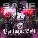 Salif - Boulogne boy