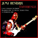 Jimi Hendrix - Jimi hendrix experience (last concert in europe recorded live at the royal albert hall, 24th february 1969)