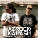 Asrock / Kalash - Un point c'est tout