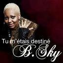 B. Sky - Tu m'etais destiné
