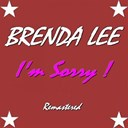 Brenda Lee - I'm sorry ! (remastered)