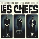 Les Chefs - The Astonishing Surf Level Event Sound of