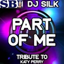 Dj Silk - Part of me - dj tribute to katy perry