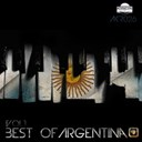 Alejandro Montero / Audio Killers / Audio Killers, Monco / Badluke / Daniel Verdun / Daniel Verdun, Derkommissar / Kymosabex / Miguel Vargas / Niko Trade Mark / Vendrell - Best of argentina, vol. 1