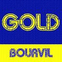 Bourvil - Gold - bourvil