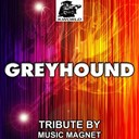 Music Magnet - Greyhound (tribute to swedish house mafia)