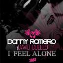 Danny Romero - I feel alone