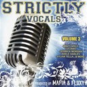 Adele Harley / Chancellor / Derrick Morgan / Ezikiah Rose / Frankie Paul / George Nooks / Glen Washington / Kofi / Leroy Mafia / Luciano / Mickey Spice / Nato / Roger Robin / Sugar Minott / Sylvia Tella / Tanya Stephens / Toria / True Essence - Mafia and fluxy presents strictly vocals, vol. 3
