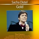 Sacha Distel - Gold - the classics: sacha distel