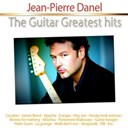 Jean-Pierre Danel - The guitar greatest hits