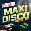 Bisquit / Caron / Cowley / David Lyme / Dean Hazell / Facts & Fiction / Fancy / Geff Harrison / Kay Franzes / Kb Caps / Latin Lover / Rocky M / Saphir / T Ark / Véronique - Maxi disco hits - best of