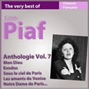 Édith Piaf - The very best of edith piaf (anthologie, vol. 7)