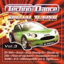 Cover Team - Techno dance, vol. 3 (special tuning)