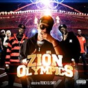 Bone Intell / Filp Fargo / Fliparachi / Loxman / Mayo / Rik Flow / Tesmoney / Xzavia / Zion - Zion olympics - hosted by the french dj swift (limited edition)