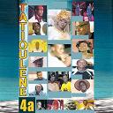 Ablaye Mbaye / Boy Nar / Ceddo / Maty Thiam / Moussa Diouf / N Gone Ndiaye / N'dongo Lo / Ndickou Seck / Secka / Simon Sene - Tatioulene 4a