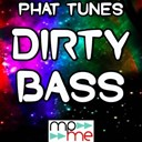 Phat Tunes - Dirty bass (mixes tribute to far east movement and tyga)