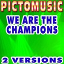 Pictomusic Karaoké - We are the champions (karaoke version in the style of queen)