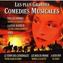 Cover Team - Les plus grandes comédies musicales